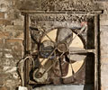 Loveland Feed and Grain old fan