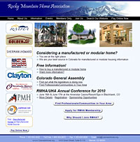 Rocky Mountain Home Association