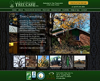 Fort Collins Tree Care Inc