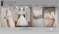 Felice Bridal Salon