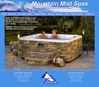 Mountain Mist Spas