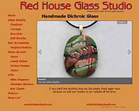 Red House Glass Studio