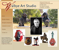 Walbye Art Studio